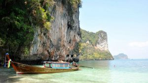 Southern Thailand and Thai Island Hopper - 14 Days
