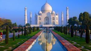 India - Golden Triangle With Ranthambore Tour - 8 Days