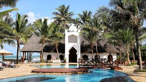 Thumbnail image for Zanzibar - 4* Sultan Sands Resort & Spa – Pay 5 Stay 7