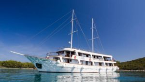 Croatia - Creme de la Croatia - 8 day Cruise - Land Only