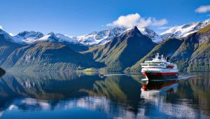 Norway - Classic Voyage North - 7 Days - Jun.19