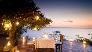 Thumbnail image for Mozambique - 3* Rio Azul Lodge - 4 nights