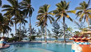 Zanzibar - 3* Mermaids Cove - Full Board - Valid 16 Jan to 3 Mar.20