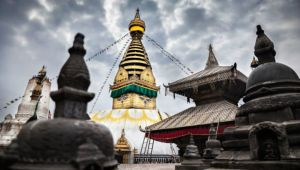 Thumbnail image for Nepal - Kathmandu & Pokhara Tour - 5 Nights