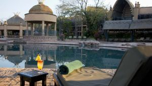 Victoria Falls - 4* The Kingdom Hotel - 3 Nights