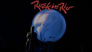 Rio Rock Festival - Hilton Barra Rio de Janeiro - 4 Nights