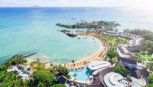 Thumbnail image for Mauritius - LUX* 5 star Deluxe Grand Gaube - 6 Nights