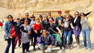 Essential Egypt - 09 Day Tour - 10% Off Special