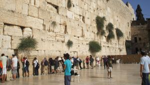 Israel - Walk Where Jesus Walked - The ultimate Holy Land Tour