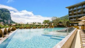 Krabi - 4* Centra by Centara Phu Pano Resort Krabi - 7 Nights