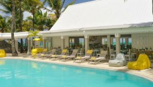 Mauritius - 3* Superior Tropical Attitude - Adults Only - 7 Nights