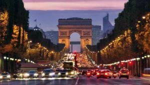 Experience Paris & Monaco - 6 Nights - valid for Sep.19