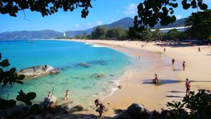 Phuket - 4* The Front Village - 7 Nights