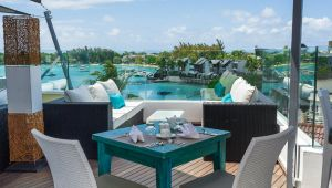 Mauritius - 3* Azur Paradise - 7 Nights - Sheer Delight!