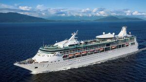 Cruise - Rhapsody of the Seas - 19 Oct.19 - 8 Days