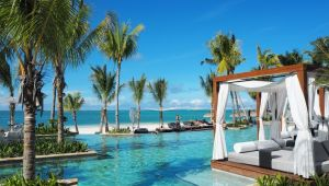 Thumbnail image for Mauritius - One&Only St Geran - 5 Nights - 35% OFF!
