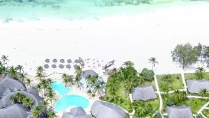 Zanzibar - 4* Kiwengwa Beach Resort - All inclusive - 4 Nights
