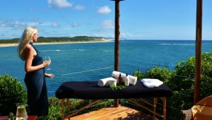 image of Mozambique - 4* Machangulo Beach Lodge - 3 Night Special Offer - Valid: 01 Nov.20 - 07 Jan.21