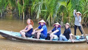 Thumbnail image for River cruise - Ho Chi Minh City - Phnom Penh - 8 Days - Set departure