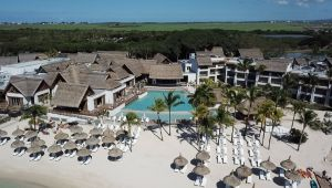 Mauritius - 4* Preskil Resort - Valid: May to 15 Sep.20