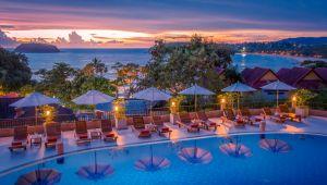 Phuket - 4 * Chanalai Garden Resort - 7 Nights