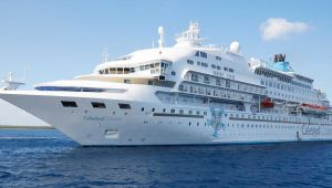 3 Continent Cruise - Greece, Egypt, Israel, Cyprus & Turkey - Dec.19 Departures