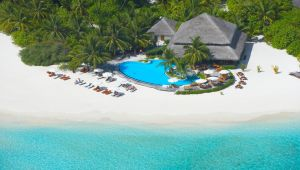 Maldives - 4* Bandos Island Resort - 7 Nights