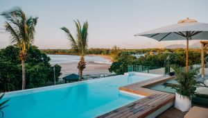 Mauritius - 4* Veranda Tamarin - Free upgrade to All Inclusive - December