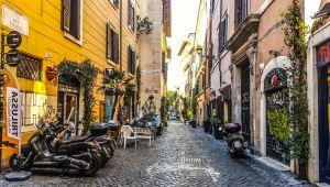 Italy - Rome & Sorrento Escape with Capri - 6 Days