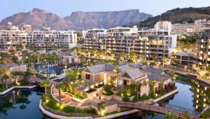 Cape Town - 5* One & Only - Winter Offer - 2 Nights