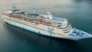 Greece - Celestyal Olympia - Iconic Aegean Cruise - 6 Nights