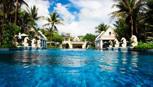Phuket - 4* Graceland - Pay 5 Stay 8 Special - Nov to 12 Dec.19
