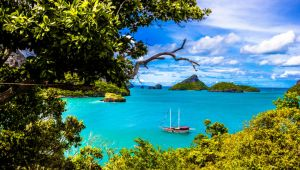 Thailand - City, Jungle & Beach - 7 Days - Land Only (excl. flights)