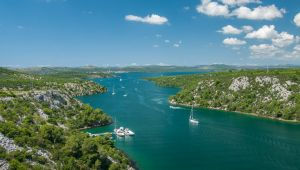 Cruise - Magical Croatia from Dubrovnik to Split Cruise - 13 Nights