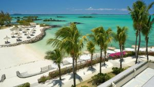 Mauritius - 4* Lagoon Attitude - Honeymoon - Jan to Apr.20