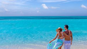 Maldives - 5* You and Me by Cocoon - 20% Early Bird Discount