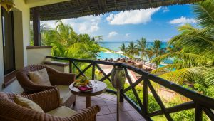 Zanzibar - 4* Sea Cliff Resort and Spa - Jan to Mar.20