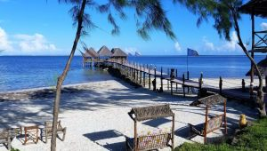 Zanzibar - Paradise Beach Resort - 5 Nights - All Inclusive