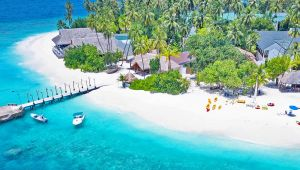 Thumbnail image for Maldives - 4* Malahini Kuda Bandos - All Inclusive Offer!