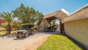 Namibia - Mokuti Etosha Lodge - 3 night getaway