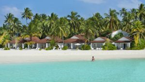 Maldives - 5* Diamonds Thudufushi - All Inclusive - 50% OFF - Valid: 11 Jun - 31 Jul.21