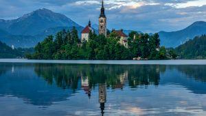 Scenic Slovenia and Croatia Tour - 8 Days