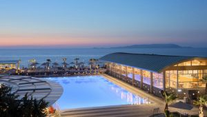 Crete - 4* Arina Beach Bungalows - 7 Nights - All Inclusive