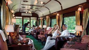 Rovos Rail & 5* The Twelve Apostles Hotel & Spa - 4 Nights