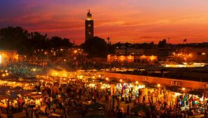 Christmas in Morocco - 23 to 30 Dec.19