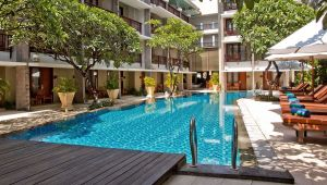 Bali - The Rani Hotel Kuta & Ubud Wana Combo - 8 Nights