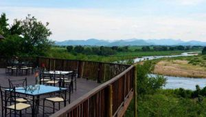Kruger - Pestana Kruger Lodge - Pay for 2 and stay for 3 - Land only