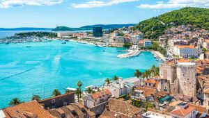 Croatia - Dubrovnik Roundtrip - 8 Days - Set dep - Land Only