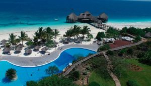 Zanzibar - December Family Deal at 5* La Gemma Dell'Est - 7 Nights