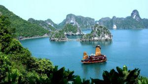 Vietnam - Spend New Year Vietnam & Cambodia - 14 days